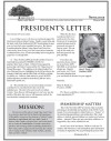 Winter 2007 Newsletter