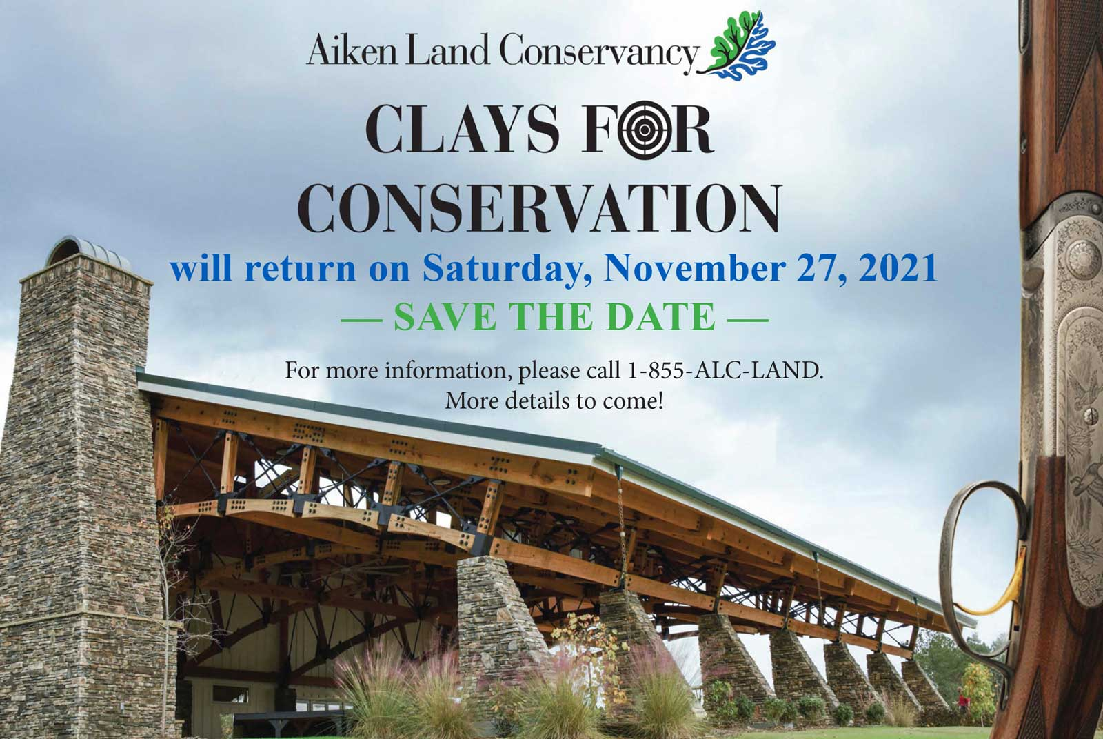 Clays for Conservation